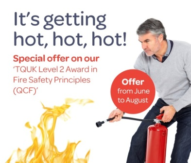 Fire Safety: why you should adopt a safety policy