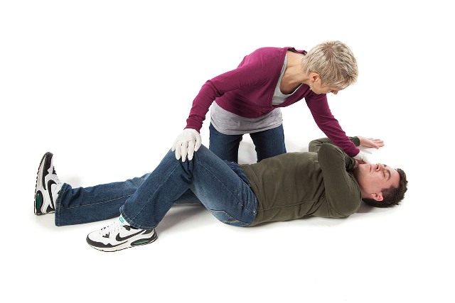 Why does my business need a first aider?