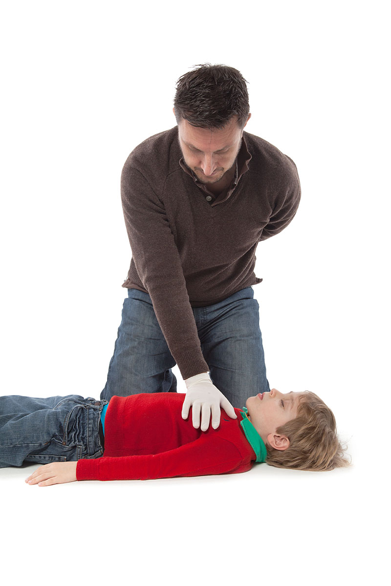 Adult and Paediatric CPR: Are they Different?