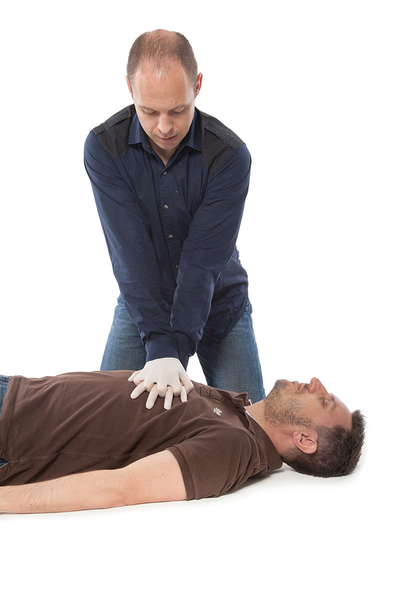 New Year, New You. Why Learning CPR should be your Number 1 New Year's Resolution