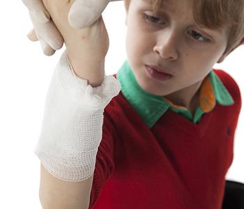 Back 2 School: First Aid advice for Teachers