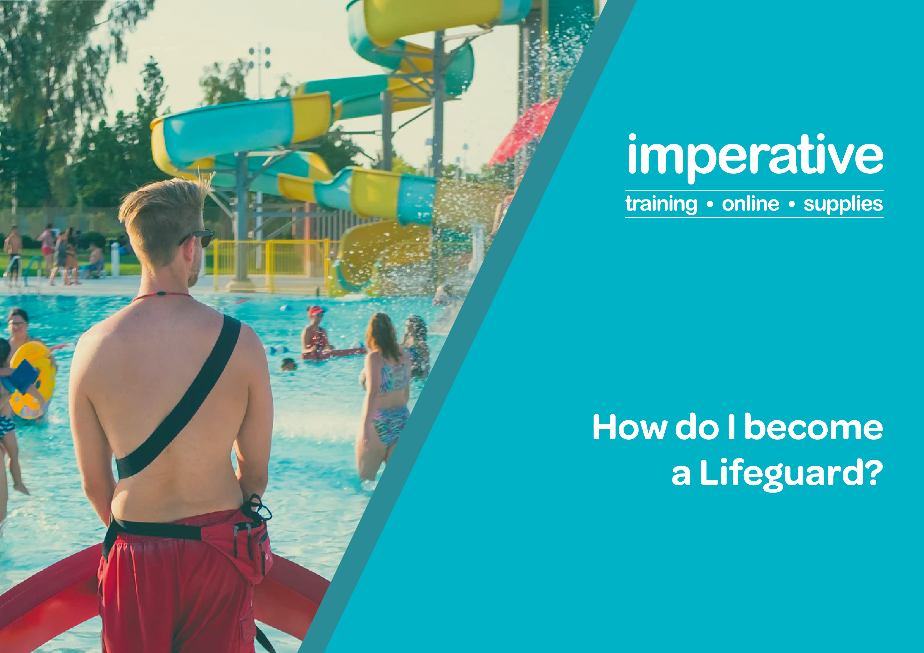 The National Pool Lifeguard Qualification