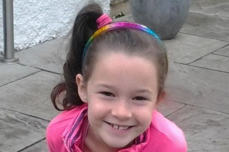 Six-year-old girl chokes to death after 30 minute wait for paramedics