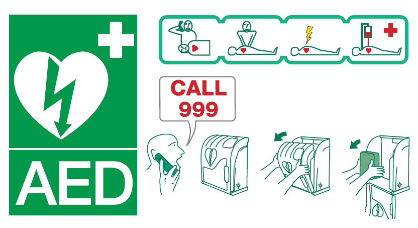 Purchasing the perfect AED: your guide to unique selling points and key features
