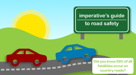 imperative training's Guide to Road Safety
