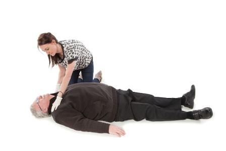 How to treat a sudden cardiac arrest (SCA)