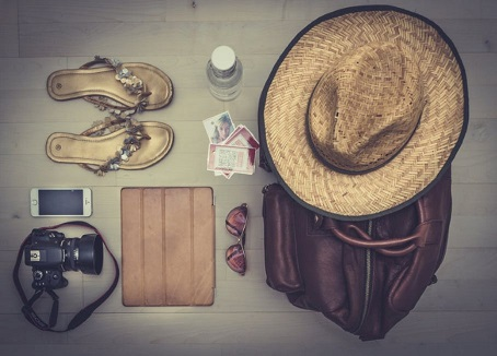 Your Travel First Aid Kit Checklist