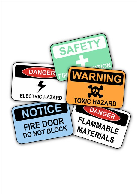 Spring Cleanin' – How to tidy up the hazards in your workplace