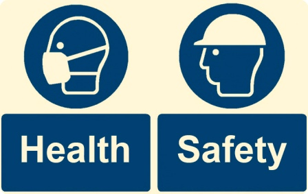 5 reasons why you should invest in your employee's health and safety