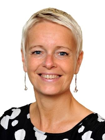 Kath Parr
