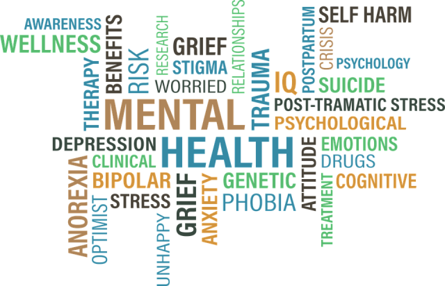 Mental Health Awareness: The Facts