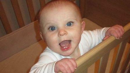 Baby Millie's Legacy & Compulsary Paediatric First Aid Training